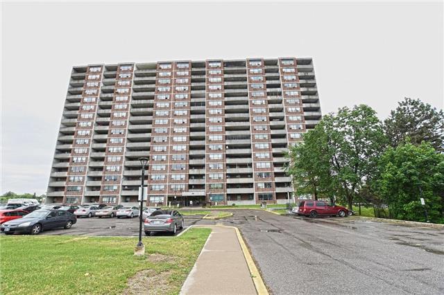 Condo Apartment at 45 Sunrise Ave, Unit 1205, Toronto, Ontario. Image 1