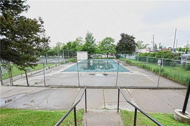 Condo Apartment at 45 Sunrise Ave, Unit 1205, Toronto, Ontario. Image 11