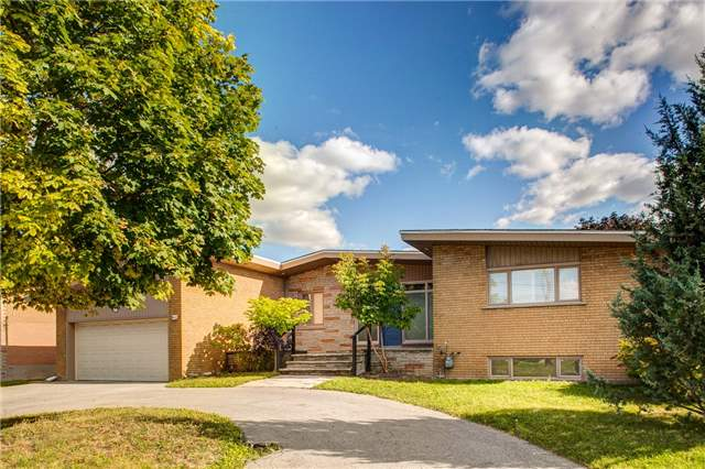 Detached at 101 Combe Ave, Toronto, Ontario. Image 1