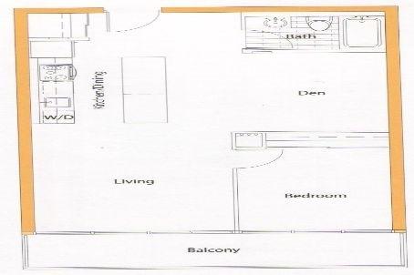 Condo Apartment at 19 Singer Crt, Unit 1502, Toronto, Ontario. Image 9