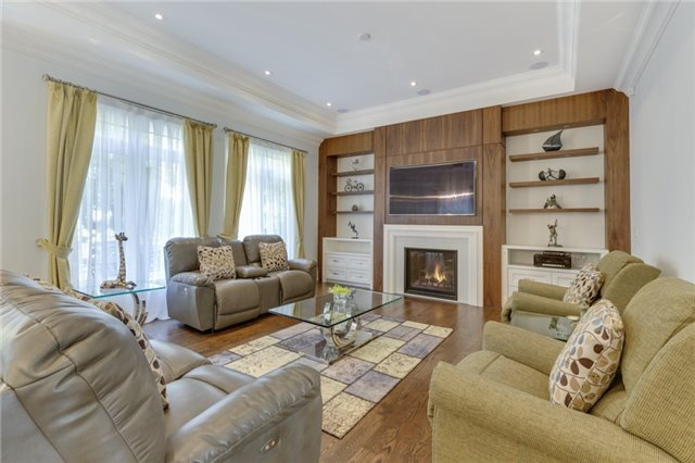 Detached at 414 Connaught Ave, Toronto, Ontario. Image 20