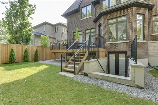 Detached at 414 Connaught Ave, Toronto, Ontario. Image 10