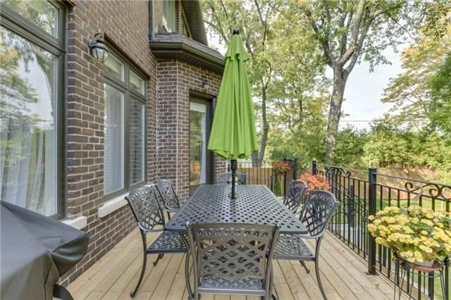 Detached at 414 Connaught Ave, Toronto, Ontario. Image 11