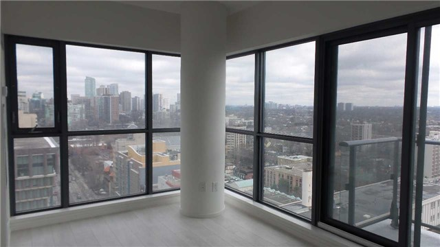 Condo Apartment at 159 Dundas St E, Unit 1806, Toronto, Ontario. Image 3