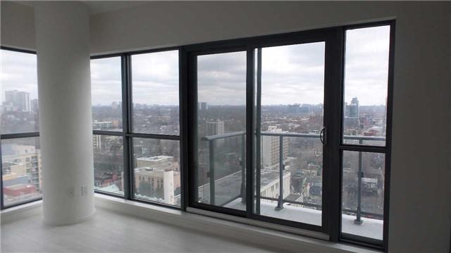 Condo Apartment at 159 Dundas St E, Unit 1806, Toronto, Ontario. Image 4