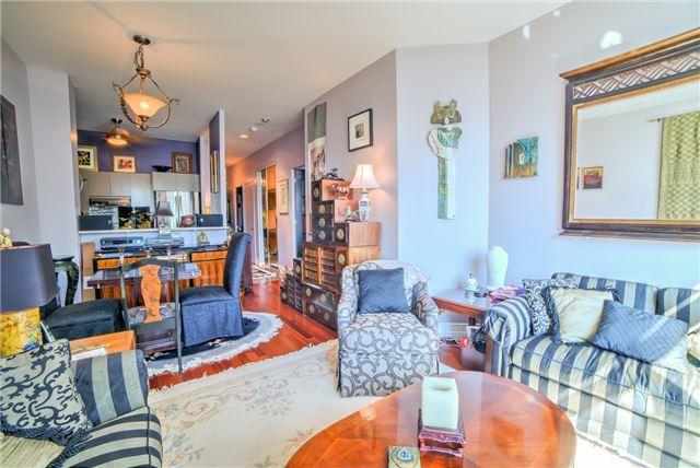 Condo Apartment at 7 King St E, Unit 2204, Toronto, Ontario. Image 17