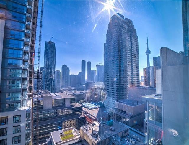 Condo Apartment at 7 King St E, Unit 2204, Toronto, Ontario. Image 8