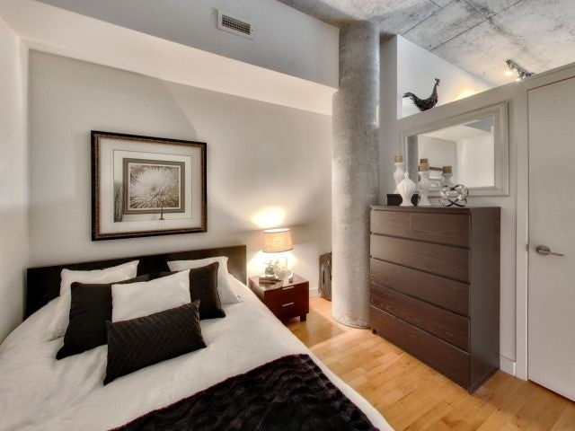 Condo Apartment at 33 Mill St, Unit 206, Toronto, Ontario. Image 14