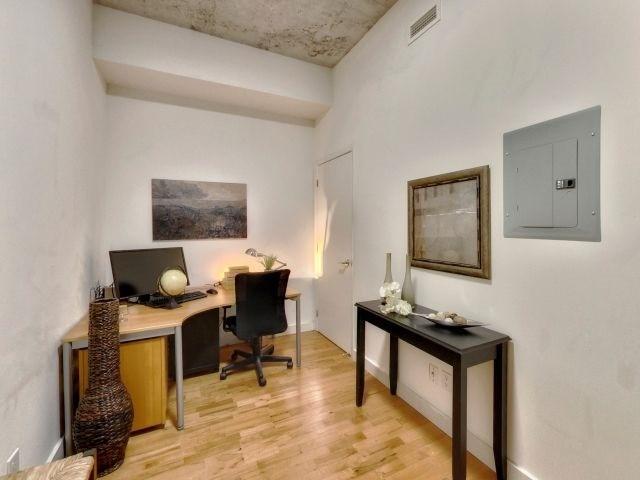 Condo Apartment at 33 Mill St, Unit 206, Toronto, Ontario. Image 16