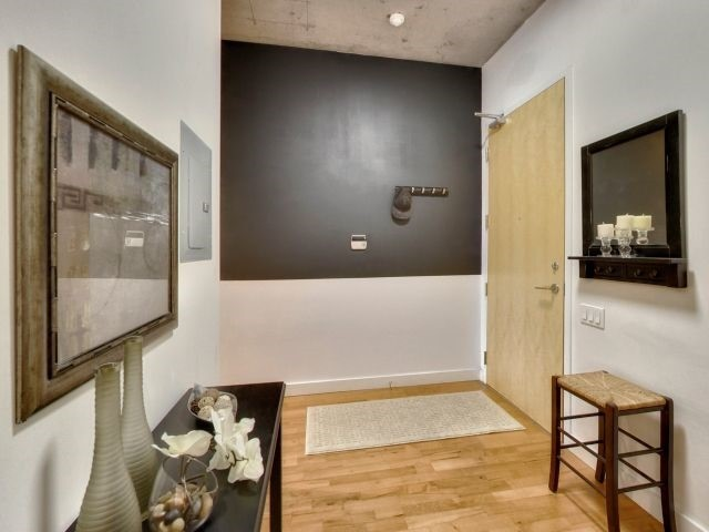 Condo Apartment at 33 Mill St, Unit 206, Toronto, Ontario. Image 2