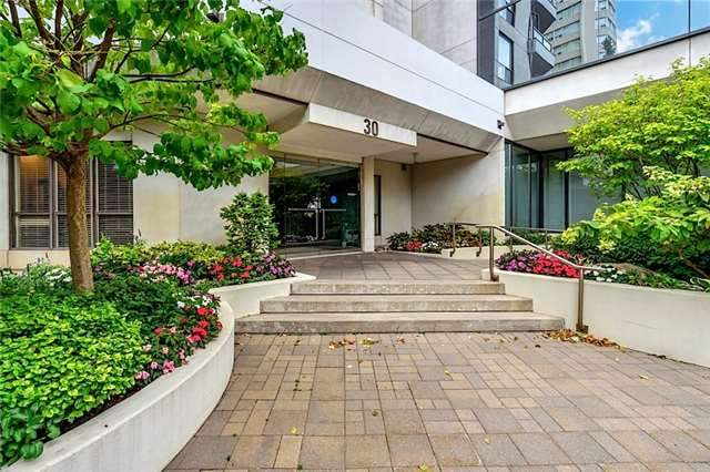 Condo With Common Elements at 30 Holly St, Unit 1505, Toronto, Ontario. Image 1