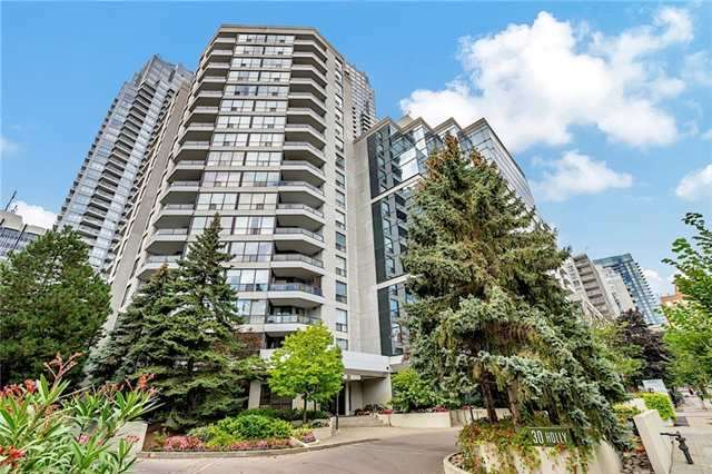 Condo With Common Elements at 30 Holly St, Unit 1505, Toronto, Ontario. Image 12