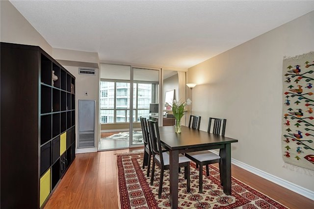 Condo With Common Elements at 30 Holly St, Unit 1505, Toronto, Ontario. Image 15