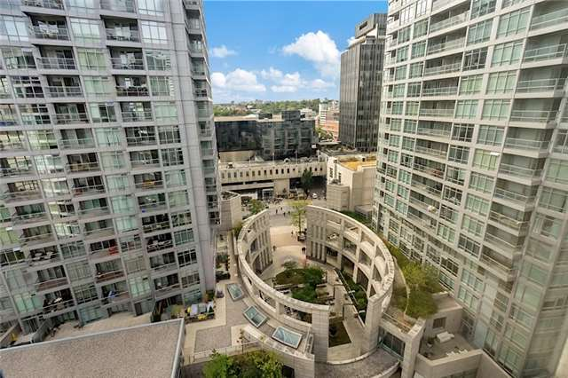 Condo With Common Elements at 30 Holly St, Unit 1505, Toronto, Ontario. Image 9
