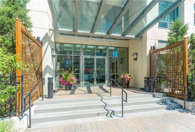 Condo Apartment at 18 Spring Garden Ave, Unit 1708, Toronto, Ontario. Image 12