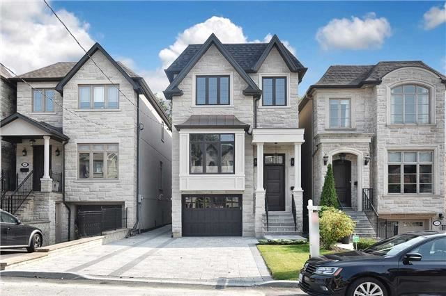 Detached at 409 Deloraine Ave, Toronto, Ontario. Image 1