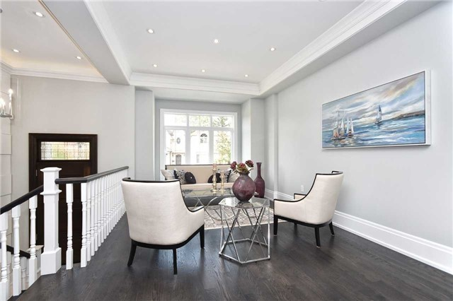 Detached at 409 Deloraine Ave, Toronto, Ontario. Image 14