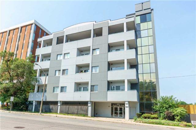 Condo Apartment at 600 Eglinton Ave E, Unit 104, Toronto, Ontario. Image 1
