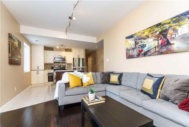 Condo Apartment at 600 Eglinton Ave E, Unit 104, Toronto, Ontario. Image 12