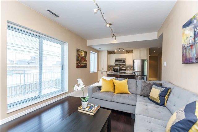 Condo Apartment at 600 Eglinton Ave E, Unit 104, Toronto, Ontario. Image 15