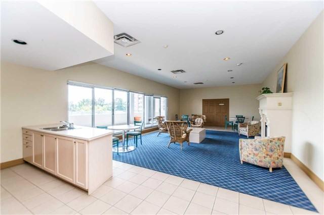 Condo Apartment at 600 Eglinton Ave E, Unit 104, Toronto, Ontario. Image 6