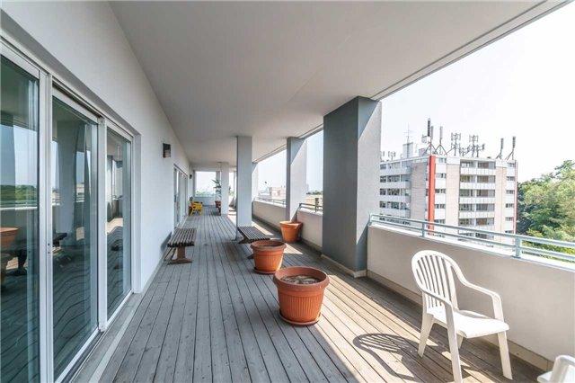 Condo Apartment at 600 Eglinton Ave E, Unit 104, Toronto, Ontario. Image 7