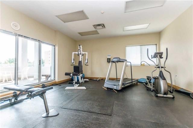 Condo Apartment at 600 Eglinton Ave E, Unit 104, Toronto, Ontario. Image 8