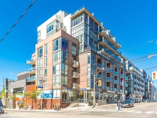 Condo Apartment at 2 Gladstone Ave, Unit 203, Toronto, Ontario. Image 1