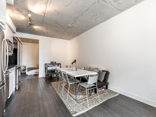 Condo Apartment at 2 Gladstone Ave, Unit 203, Toronto, Ontario. Image 19