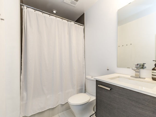 Condo Apartment at 2 Gladstone Ave, Unit 203, Toronto, Ontario. Image 8
