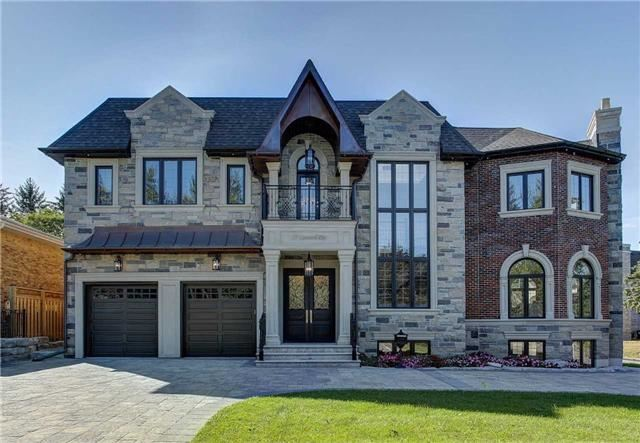 Detached at 37 Caswell Dr, Toronto, Ontario. Image 1