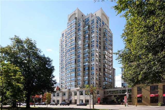 Condo Apartment at 298 Jarvis St, Unit Up03, Toronto, Ontario. Image 1