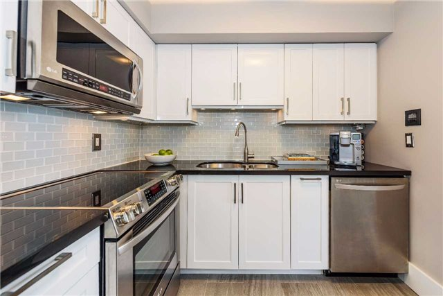 Condo Apartment at 298 Jarvis St, Unit Up03, Toronto, Ontario. Image 15