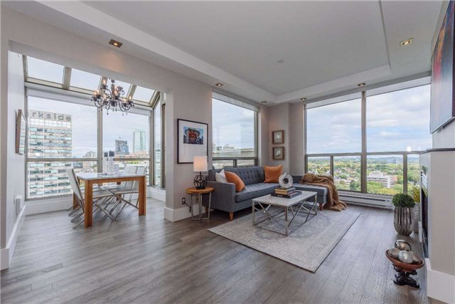 Condo Apartment at 298 Jarvis St, Unit Up03, Toronto, Ontario. Image 16