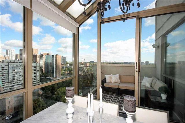 Condo Apartment at 298 Jarvis St, Unit Up03, Toronto, Ontario. Image 18