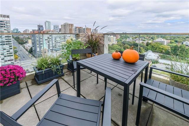 Condo Apartment at 298 Jarvis St, Unit Up03, Toronto, Ontario. Image 19