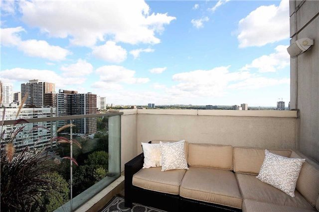 Condo Apartment at 298 Jarvis St, Unit Up03, Toronto, Ontario. Image 20