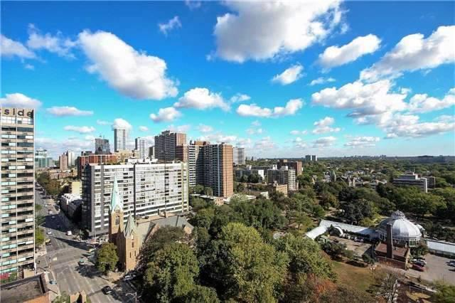 Condo Apartment at 298 Jarvis St, Unit Up03, Toronto, Ontario. Image 13