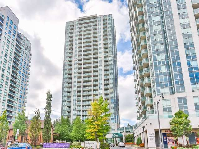 Condo Apartment at 18 Harrison Garden Blvd, Unit Uph3, Toronto, Ontario. Image 1