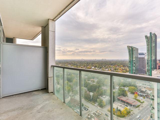 Condo Apartment at 18 Harrison Garden Blvd, Unit Uph3, Toronto, Ontario. Image 4