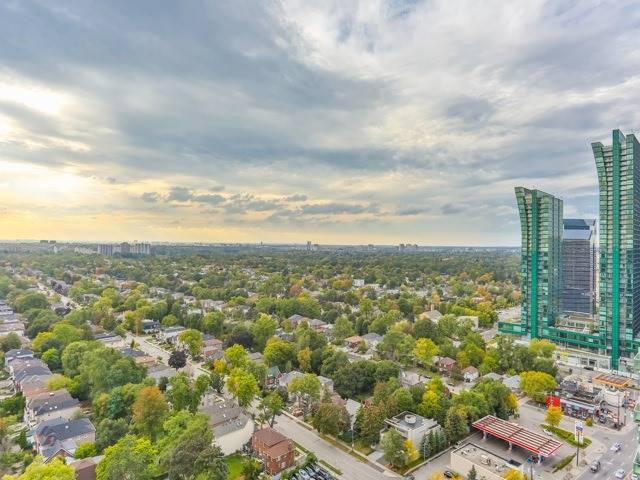 Condo Apartment at 18 Harrison Garden Blvd, Unit Uph3, Toronto, Ontario. Image 5
