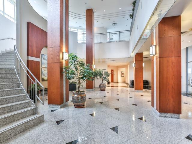 Condo Apartment at 18 Harrison Garden Blvd, Unit Uph3, Toronto, Ontario. Image 6