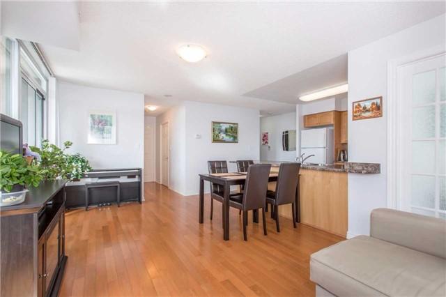 Condo Apartment at 18 Spring Garden Ave, Unit 2310, Toronto, Ontario. Image 14