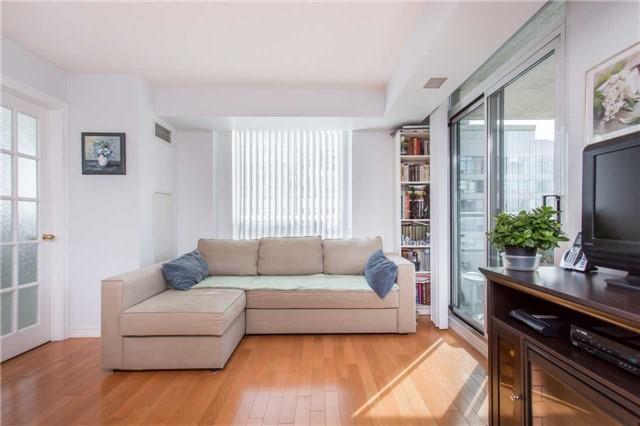 Condo Apartment at 18 Spring Garden Ave, Unit 2310, Toronto, Ontario. Image 15
