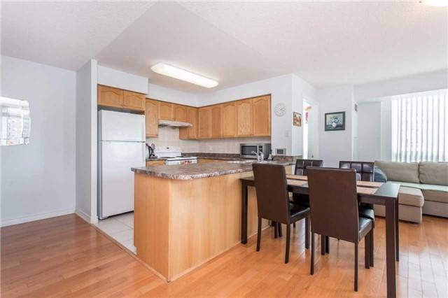 Condo Apartment at 18 Spring Garden Ave, Unit 2310, Toronto, Ontario. Image 18
