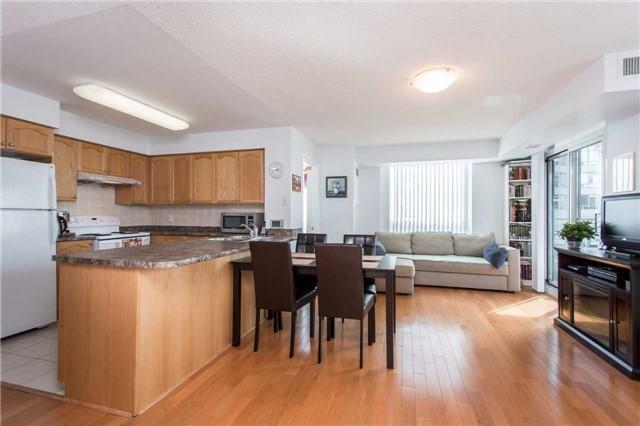 Condo Apartment at 18 Spring Garden Ave, Unit 2310, Toronto, Ontario. Image 19