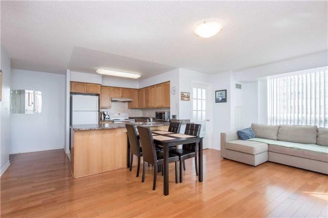Condo Apartment at 18 Spring Garden Ave, Unit 2310, Toronto, Ontario. Image 20