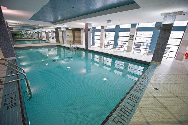 Condo Apartment at 18 Spring Garden Ave, Unit 2310, Toronto, Ontario. Image 13