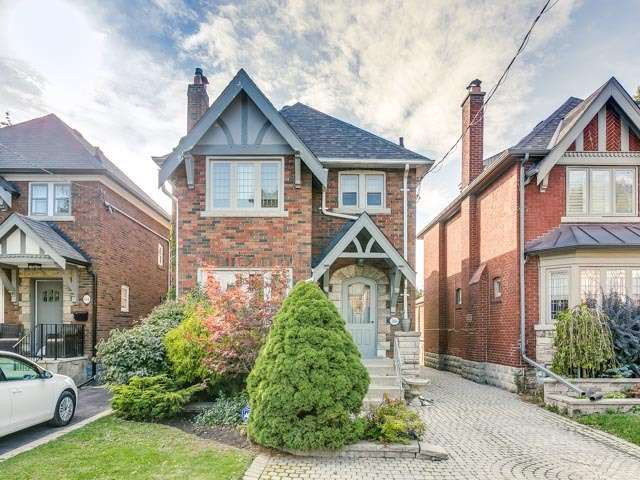 Detached at 86 Castle Knock Rd, Toronto, Ontario. Image 1