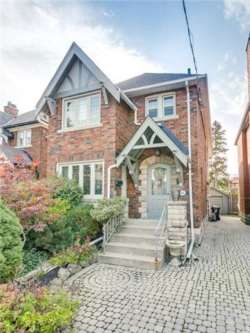 Detached at 86 Castle Knock Rd, Toronto, Ontario. Image 12